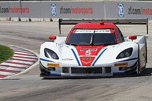 IMSA Preview Action Express Racing eager for Canadian Tire Motorsport Park debut
