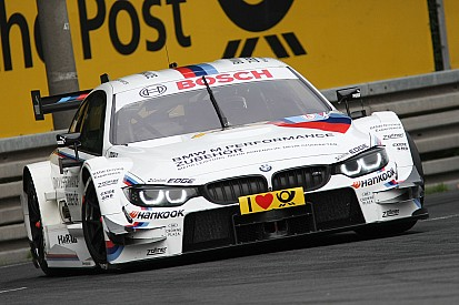 BMW teams look to get back on track in Russia