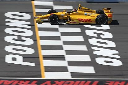 Will IndyCar return to Pocono?