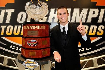 NASCAR NEXT's Ryan Preece hopes to impress at New Hampshire