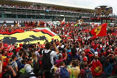 Ecclestone axing Monza would be a very bad move