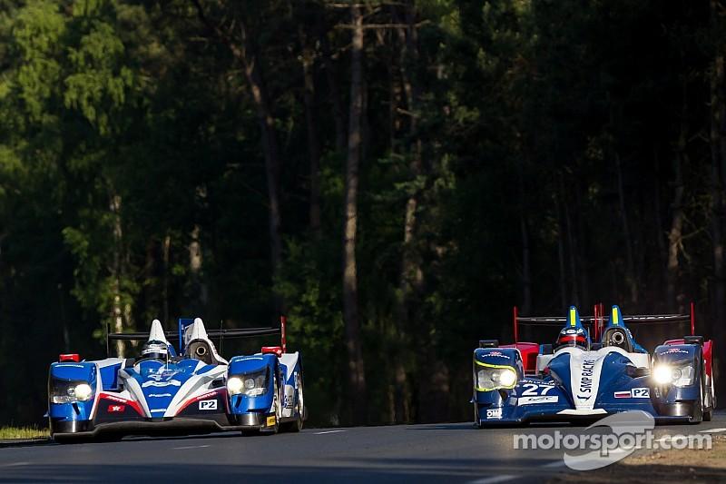 Eurasia enters an Oreca Nissan LMP2 in Asian Le Mans
