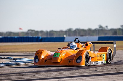 8Star readies itself for IMSA Lites podium push at Canadian Tire Motorsport Park