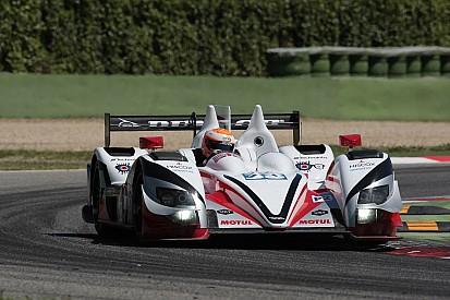Le Mans 24 Hour race LM P2 champions now focus on achieving more ELMS success