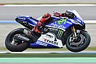 Movistar Yamaha MotoGP secure second row start at Sachsenring