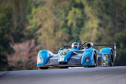 Ruscitti, Harris win in Prototype Lites in Canada