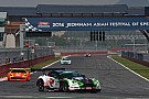 Podium finish for Craft-Bamboo Racing on a wet Fuji Speedway