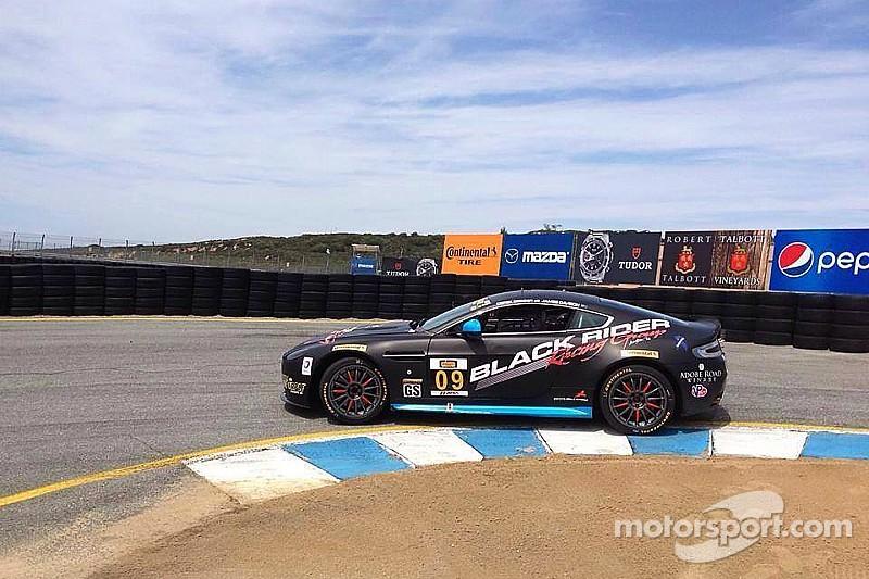 Project Motorsports announces expansion into 2015