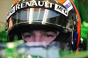 Formula 1 Breaking news Alexander Rossi out at Caterham