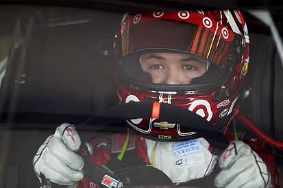 A Glimpse into the future: 'NASCAR Next' drivers take center stage