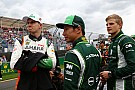 Rumour - driver changes looming at Caterham, Sauber