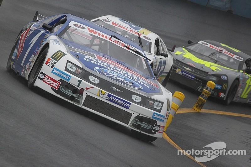 Garcia, Villarino battle to the end at Nurburgring NASCAR Euro race