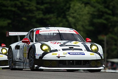 Tandy, Hahn, Martin take Toronto Round Nine in Pirelli World Challenge