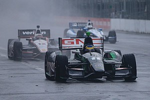 IndyCar Breaking news IndyCar to hold two races Sunday