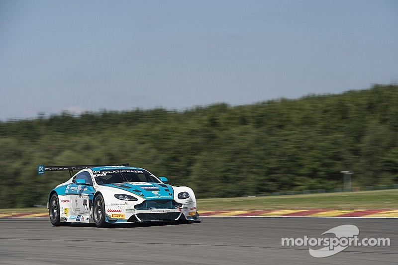Biggest challenge of year just days away for Oman Racing Team