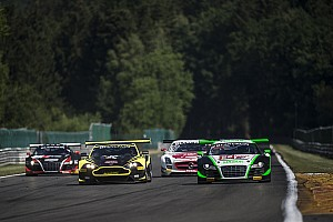 Blancpain Endurance Preview Late additions strengthen already impressive entry list
