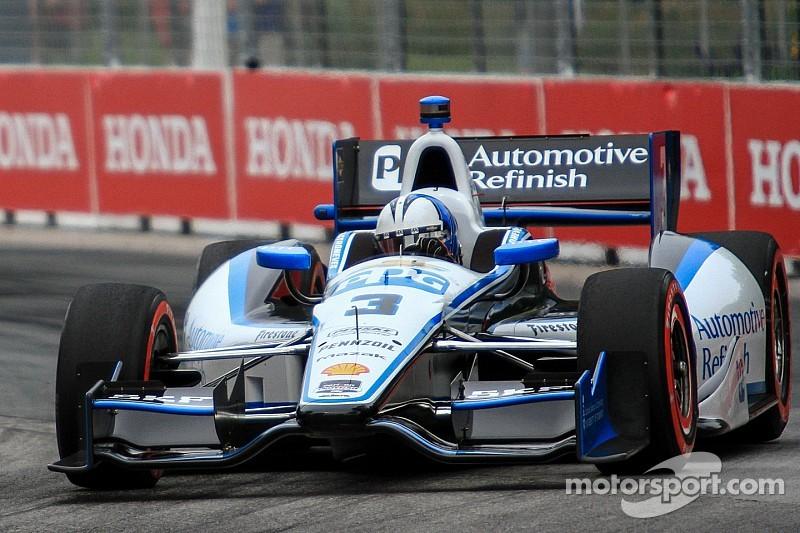 Team Penske Toronto race review