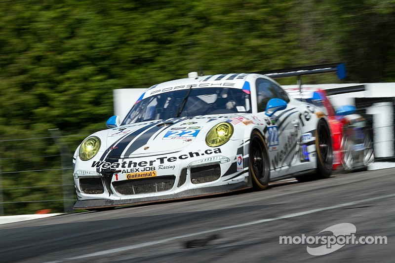 WeatherTech Racing headed to Indy