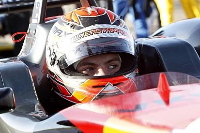 Verstappen chooses Mercedes over Red Bull - report