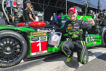 Extreme Speed Motorsports sweeps front row at Indianapolis