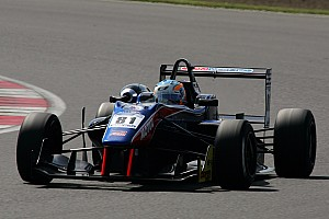 BF3 Race report Jones Claims overall win, Mehri takes maximum points at Spa