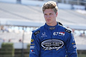 SCCA Breaking news IndyCar's Josef Newgarden to participate at SCCA Formula F 45th celebration