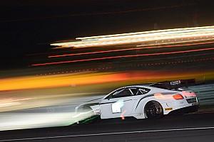 Blancpain Endurance Stage report M-Sport Bentley race bulletin: Hour 7