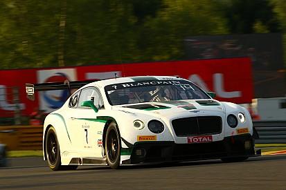 M-Sport Bentley race bulletin: Hour 23
