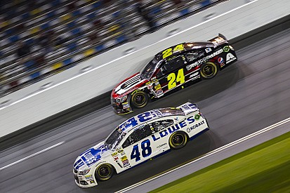 The 'Drive For Five' is very much alive....but beware the No. 48
