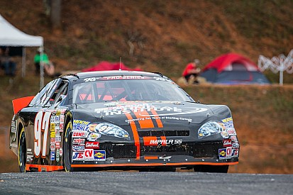 Little's strong summer continues with return trip to Iowa Speedway