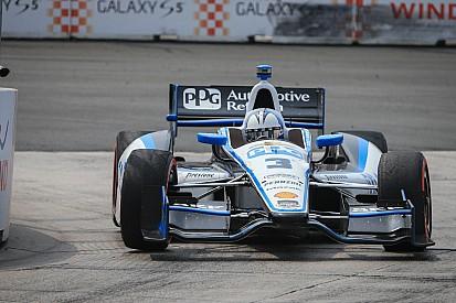 Team Penske Mid-Ohio race advance