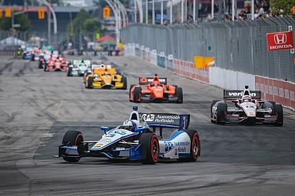 Mid-Ohio kicks off championship stretch for IndyCar Series