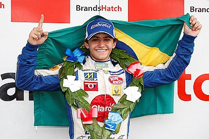 Pietro extends winning streak to five at Brands Hatch