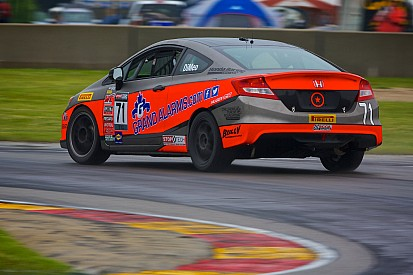 DiMeo, Wolf and Palmer score round 9 wins in Pirelli World Challenge