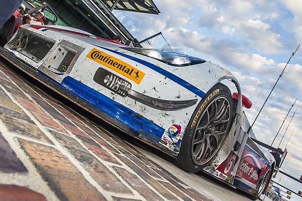 Action Express Racing nominated for Microsoft Visual Studio Team to win award
