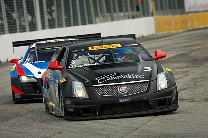 Cadillac and O'Connell second at Mid-Ohio