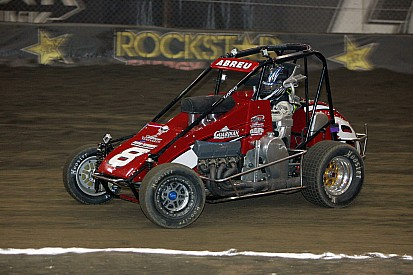 Rico Abreu takes the Belleville Midget Nationals