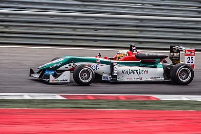 Giovinazzi penalty grants Red Bull Ring victory to Fuoco