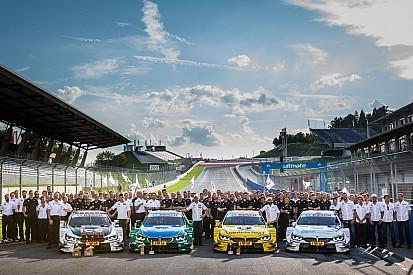 BMW celebrates best result since 1992