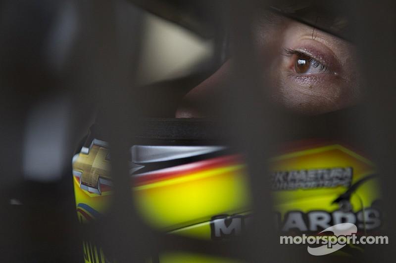 NASCAR notebook: Stewart, Menard don't like Talladega repeat
