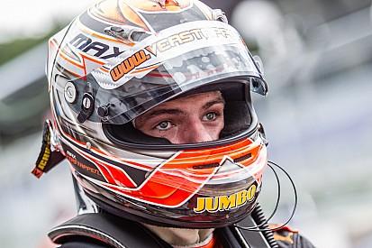 Marko eyes F1 debut for rookie Verstappen