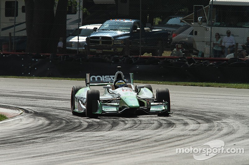 Honda Indy 200 at Mid-Ohio post-race quote sheet