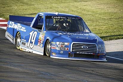 'Reddick crossed a line' - NASCAR officials