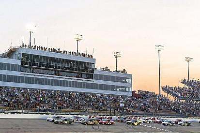 NASCAR penalizes Rick Ware Racing