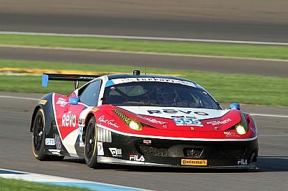 Ferrari takes the TUDOR Challenge championship lead to Road America
