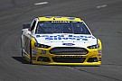 David Gilliland geared up for some NASCAR road racing