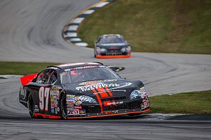 Change of pace for Little as NASCAR K&N Pro Series goes road racing