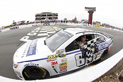 Five things to ponder after Pocono
