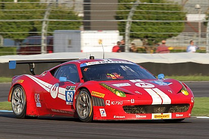 Scuderia Corsa Ferrari team strengthens staff, enters Pirelli World Challenge