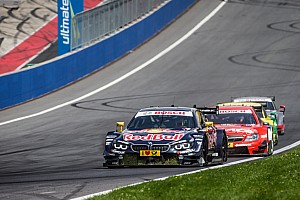 DTM Preview Hot DTM action in the heart of Cologne